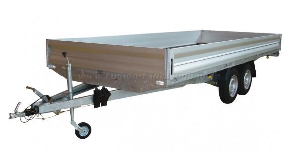 Cargo Profi 8170 x 2470 mm