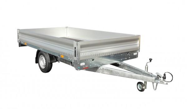 Cargo Light 2670 x 1620 mm