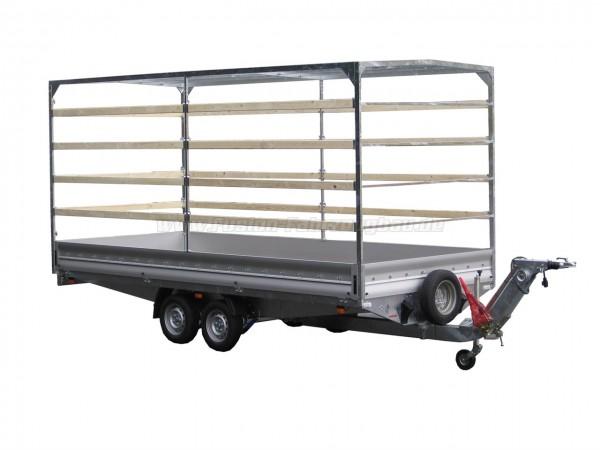 Cargo Profi 6170 x 2150 mm