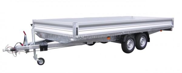 Cargo Profi 8600 x 2470 mm