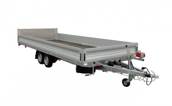 Jumbo - kippbarer Universal-Anhänger 5150x2100mm
