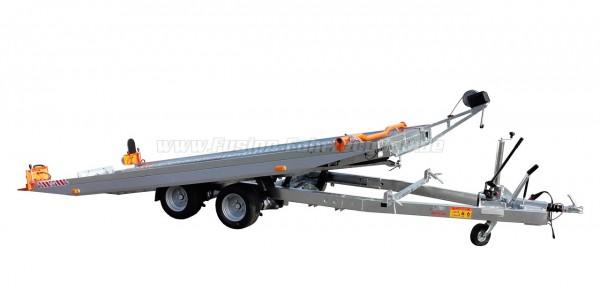 Imola S Leichtbau-Autotransporter 4340 x 2090 mm