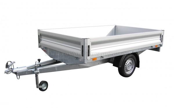 Cargo Eco 2600 x 1620 mm