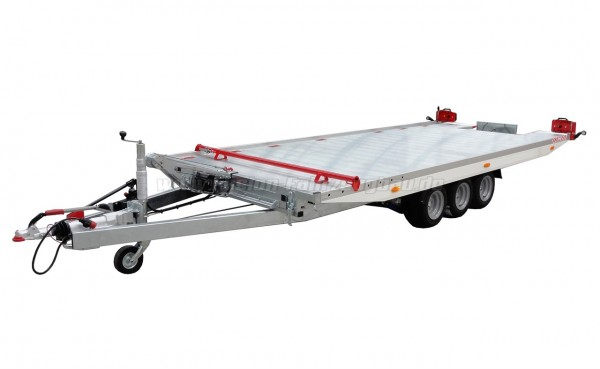 Imola Alu-Autotransporter 4740 x 2090 mm