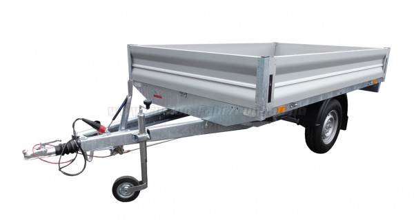 Cargo Profi 3170 x 2150 mm
