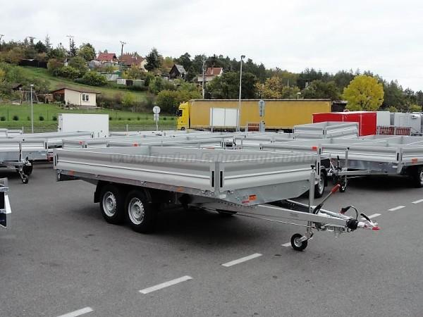 Cargo Profi 5170 x 1820 mm
