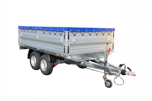 Cargo Profi 4170 x 1820 mm