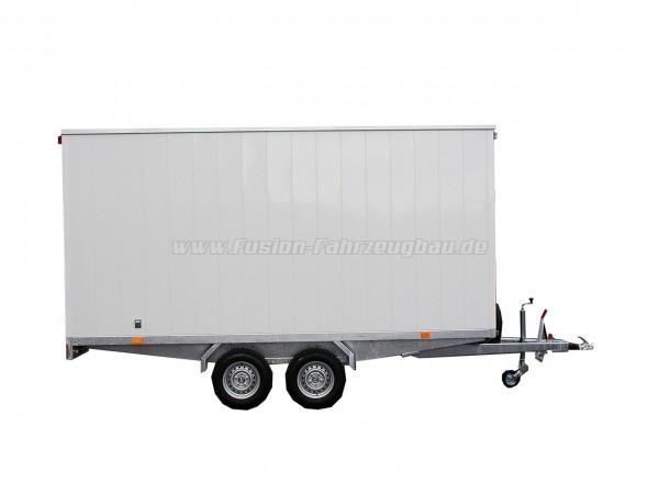 Koffer Hochlader 4090 x 2070 x 1930 mm