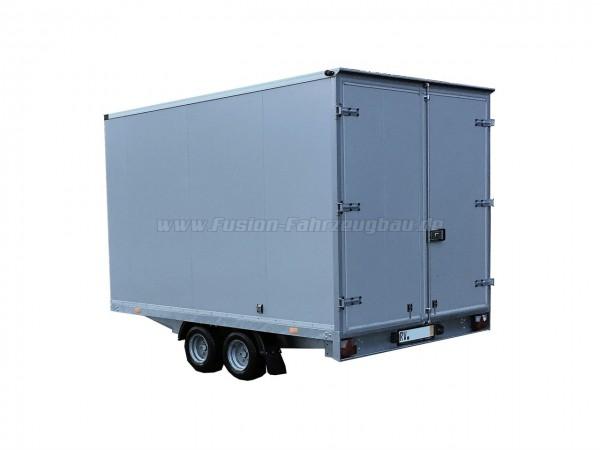Koffer Hochlader 5090 x 2450 x 1930 mm