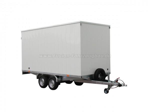 Koffer Hochlader 3090 x 1740 x 1930 mm