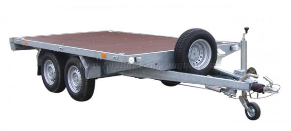 Cargo Profi 3170 x 2470 mm