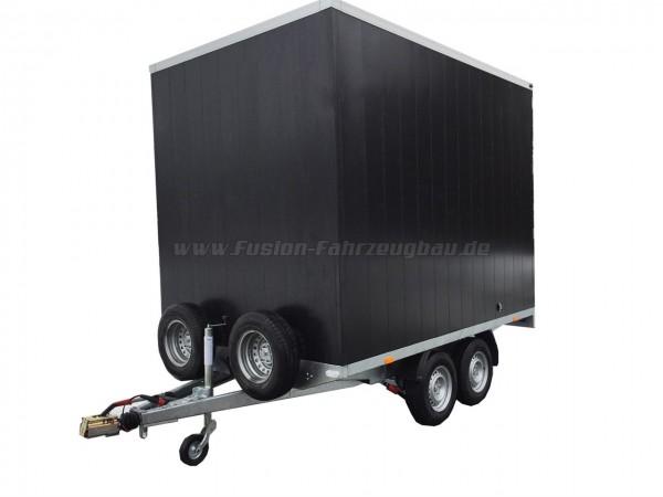 Koffer Hochlader 4090 x 2450 x 1930 mm