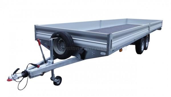 Cargo Profi 6600 x 2150 mm