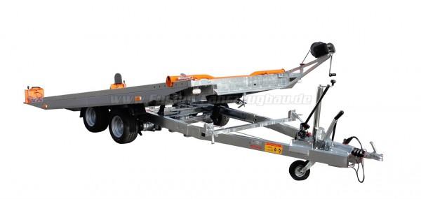Imola S Leichtbau-Autotransporter 4740 x 2090 mm