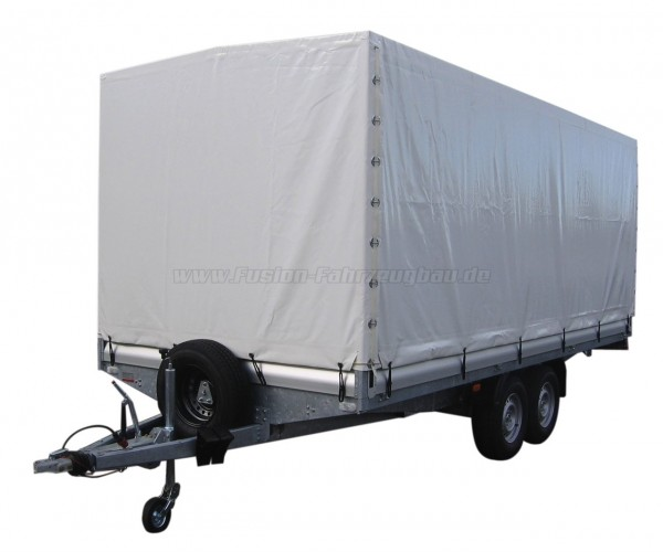Cargo Profi 6170 x 1820 mm
