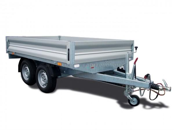 Cargo Profi 3170 x 1820 mm