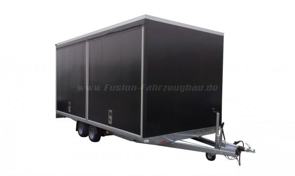 Koffer Hochlader 6090 x 2450 x 1930 mm