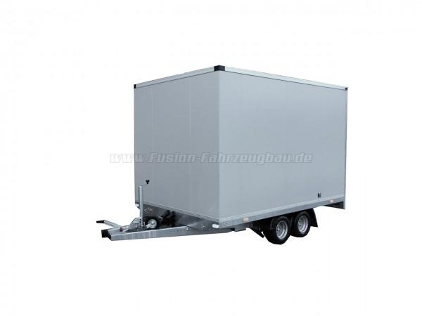 Koffer Hochlader 5090 x 2070 x 1930 mm